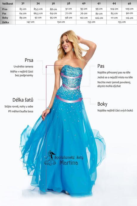 Společenské-maturitní-plesové šaty-do tanečních, 32