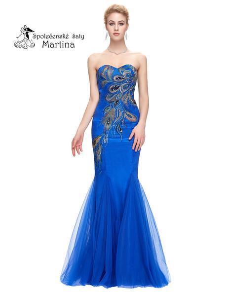 Společenské-maturitní-plesové šaty-do tanečních, 44