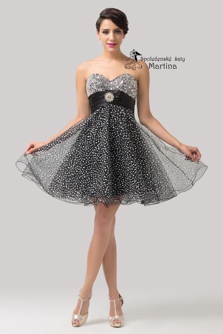 Společenské-maturitní-plesové šaty-do tanečních,