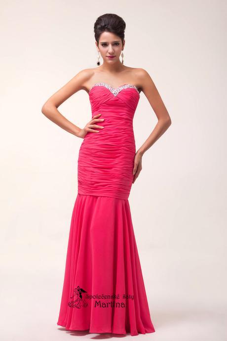 Společenské-maturitní-plesové šaty-družičky , 32