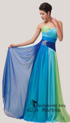 c8596296964 Společenské-maturitní-plesové šaty-družičky