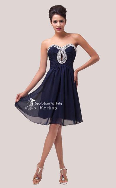 Společenské-maturitní-plesové šaty-družičky , 36