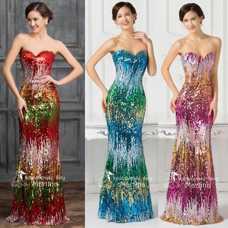 Společenské-maturitní-plesové šaty-družičky, 36