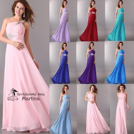 Společenské-maturitní-plesové šaty-družičky , 44