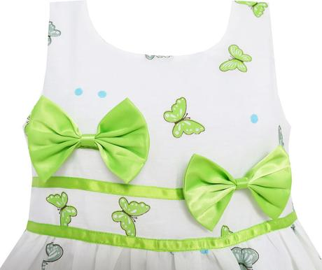 Společenské šaty pro družičku 4-12 let , 116