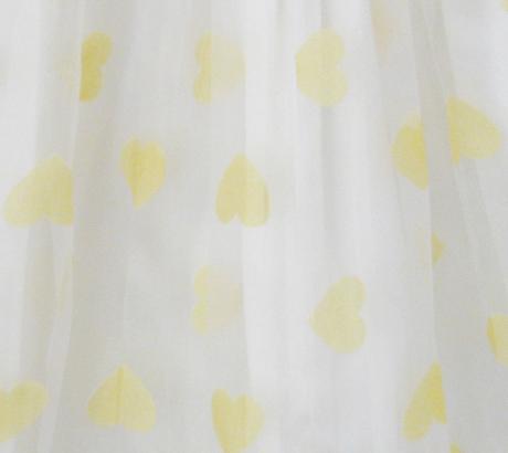 Společenské šaty pro družičku 4-8 let, 134
