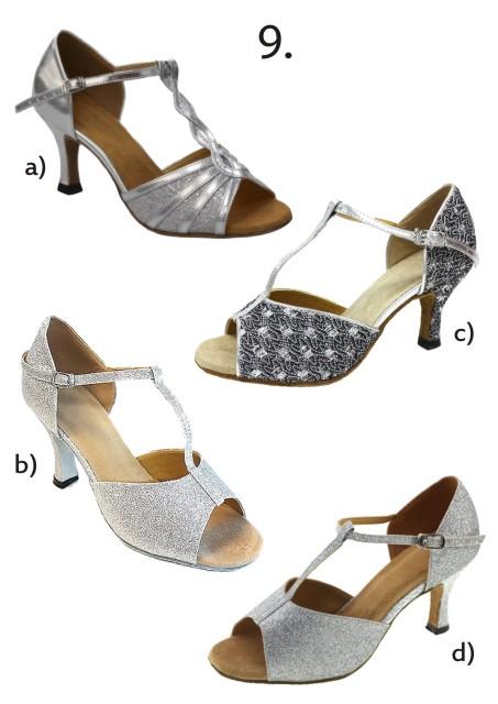 19ada06560b Společenské taneční boty vel. 34-42