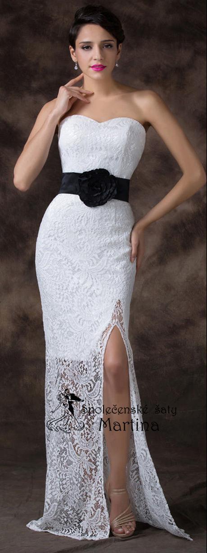 Svatební krajkové šaty, 32