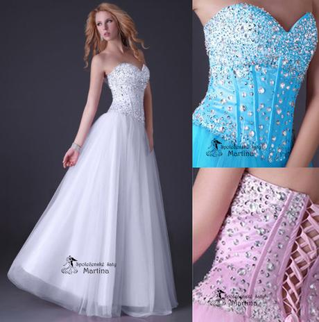 Svatební šaty  , 44