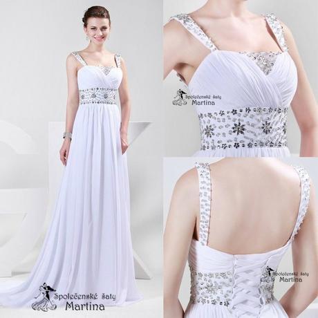 Svatební šaty  , 46