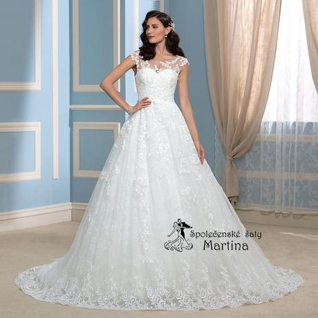 svatební šaty, 52