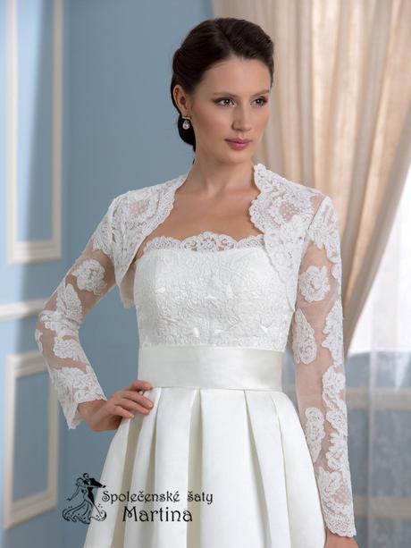 svatební šaty, 54