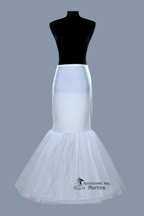 Svatební šaty bílo-stříbrné, 44