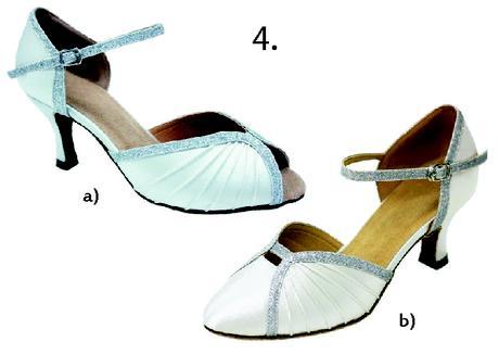 Svatební/taneční boty mnoha stylů, vel. 34-42,5 , 43