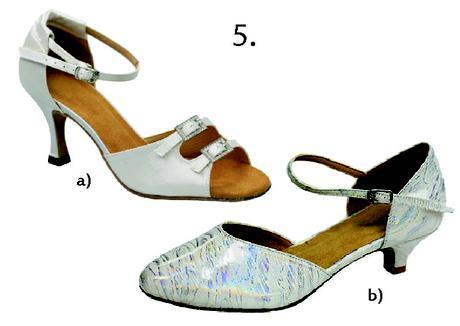 Svatební/taneční boty mnoha stylů, vel. 34-42,5 , 42