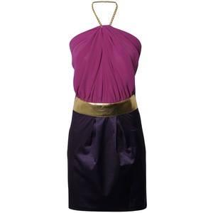 šaty vhodné na ples,svadbu či  stužkovú aj vymením, 36