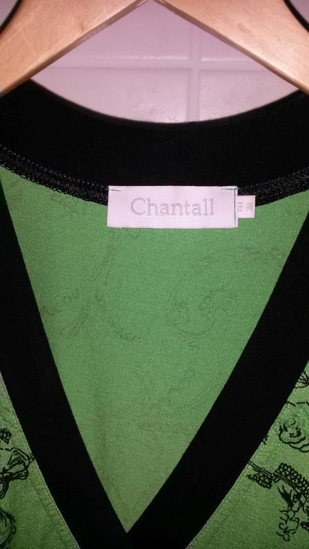 saty chantall, 38