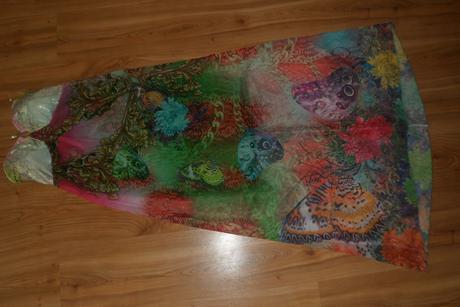 nádherné šaty 38, 38