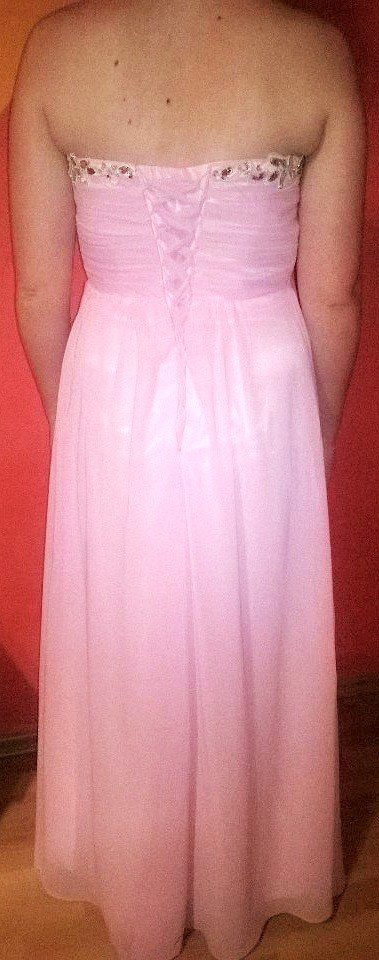 šaty z viazačkou 36-40 , 38