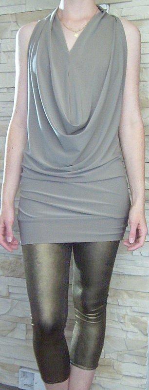 Elegantné tričko, M