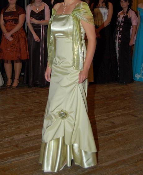 Elegantné značkové šaty Roma Lea, 40