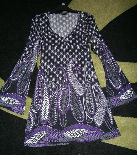 Melrose Úpletové šaty, 34