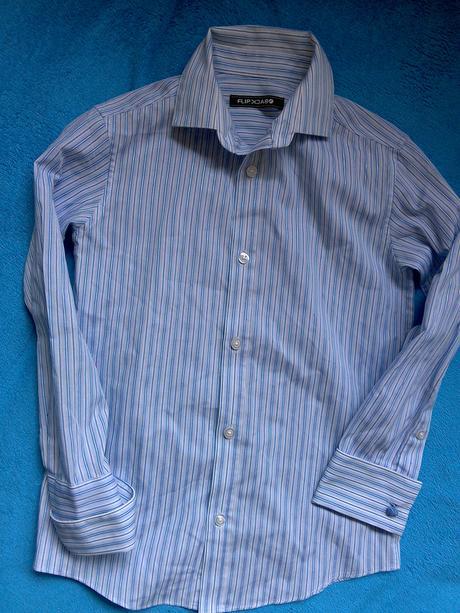 Košile sváteční, 128