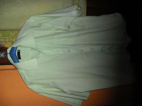 Zelená košeľa, 44