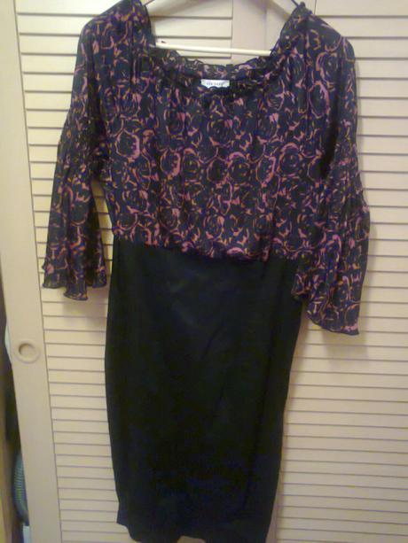 Príležitostné šaty ORSAY, 42