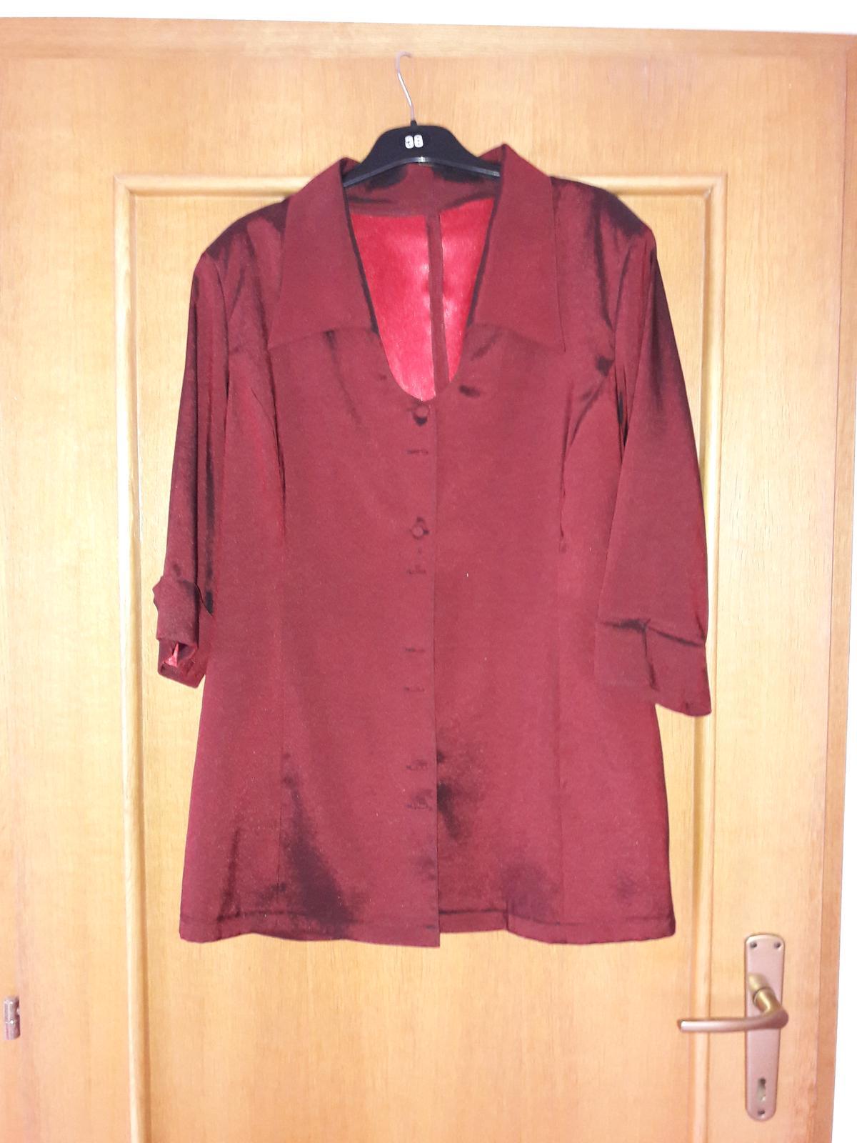 76a3f7e872fc Sukňový kostým - šitý- nepoškodený