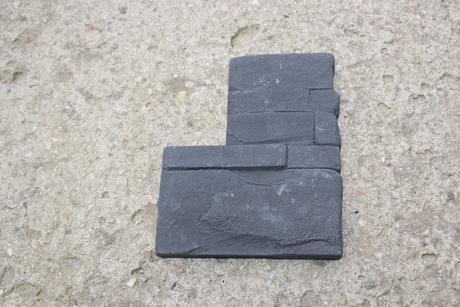 Kamenny obklad,