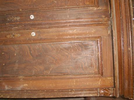 skrine,