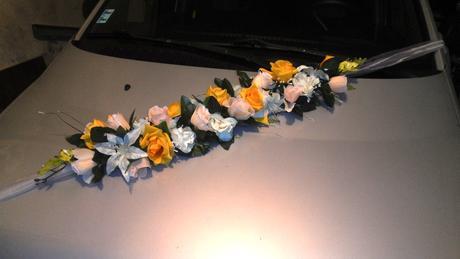 kvetinova vyzdoba,