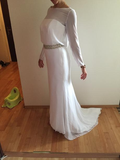 the one - agnes bridal  svatební šaty, 38