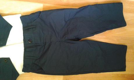 Oblek velikost 80-86, 80