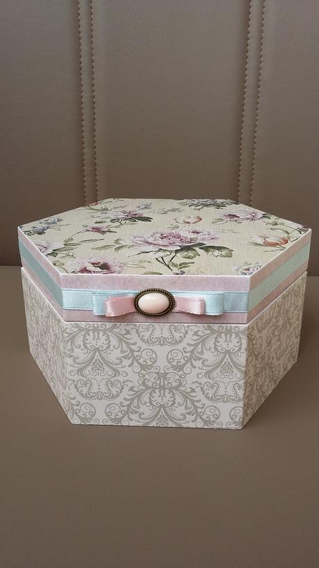 Romantická krabička,
