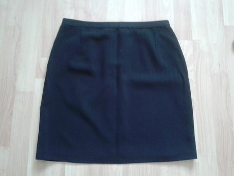 3 kombinácia sako + nohavice + sukňa , 42
