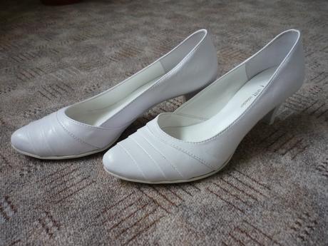 Svadobné topánky , 40