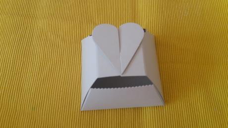 Krabicka na vysluzku ,