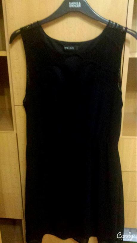 Krátke spoločenské šaty , L