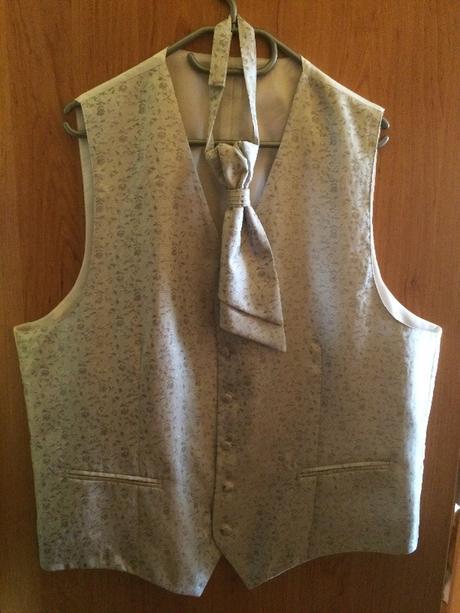 Biela košeľa s predlž. ruk. na manž. gombíky č. 45, XXL