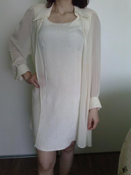 Kostýmové - púzdrové šaty, 38