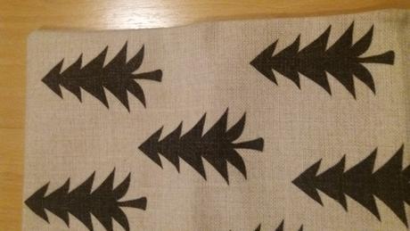 povlaky na polštář v nordic stylu,