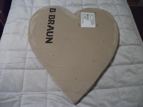 Korpus srdce,