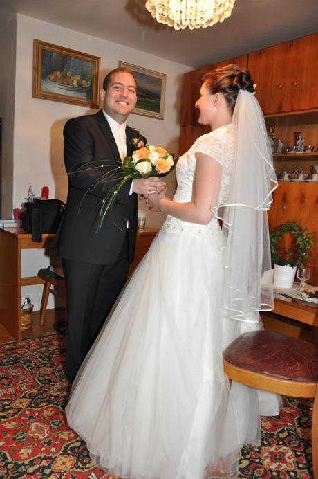 Svatebmí šaty Madora, 36