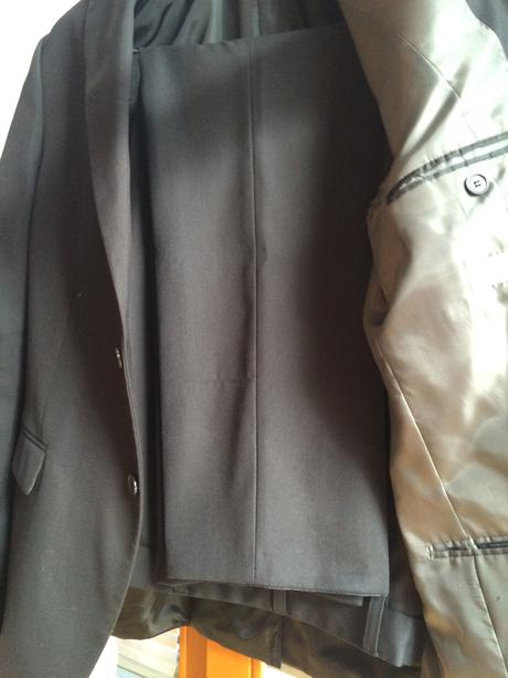 Panský oblek, 50