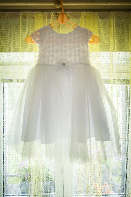 Dívčí šaty velikost 92, 92
