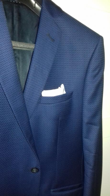Pánský oblek Giacomo Conti, 50