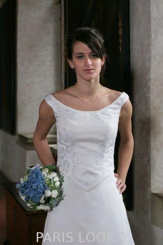 Prodej - Svatební šaty zn.Pronuptia, 40,  Lido, 40