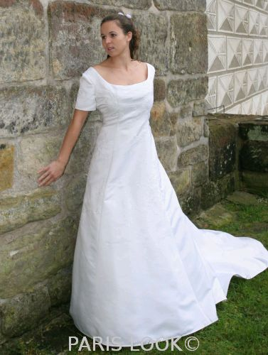 Prodej-svatební šaty zn.pronuptia f6490438e2